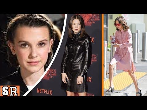 Millie Bobby Brown Outfit Highlights- 2017  https://youtu.be/D3Ht29ZJW_w  @milliebobbybrown #milliebobbybrown #milliebobbybrownedit #milliebobby #millie #milliebobbybrownfan #milliebobbybrownfashion #fashion #outfits #style #clothes #2017 #milliebobbybrownedit #highlights #cute #strangerthings #fashionstyle #milliebrown #milliebobbybrownfans #milliebobbybrownfanpage