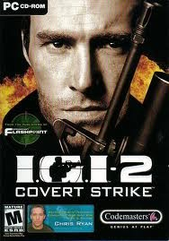 IGI 2 Covert Strike Full Version Game Free Download ~ Tech Journey  IGI 2 Covert Strike is a computer game developed by Innerloop Studios and released by Codemasters in 2003. The game is a stealth-based first person shooter. It is the sequel to Innerloop's Project I.G.I.: I'm Going In. The original, published by Eidos Interactive, offered only single-player play.