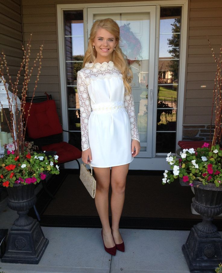 Repurposed 60s Wedding Dress By Designer Kate Walz