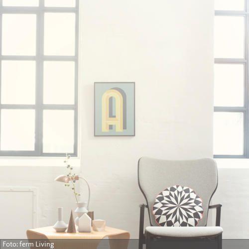 1159 besten Wohnzimmer \/ Living Room Bilder auf Pinterest - design beistelltische metall tote ecken raum
