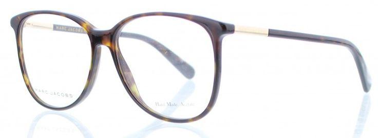 Lunette de vue MARC JACOBS MJ-548 ANT homme - prix 171€ - KelOptic