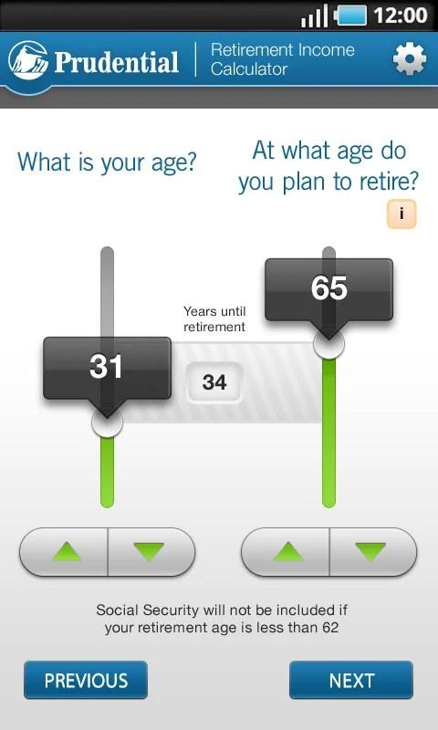 Best  Retirement Annuity Calculator Ideas On