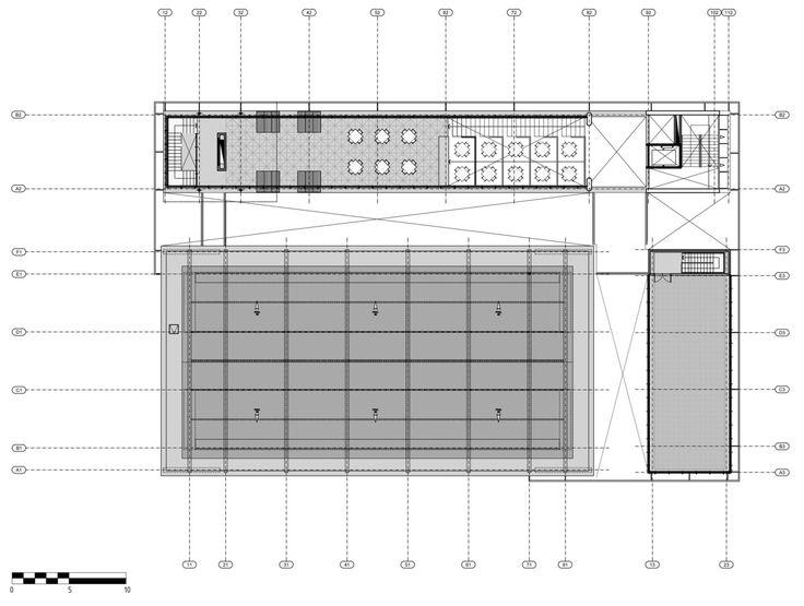 Galería de Centro Deportivo Universidad de los Andes / MGP Arquitectura y Urbanismo - 37