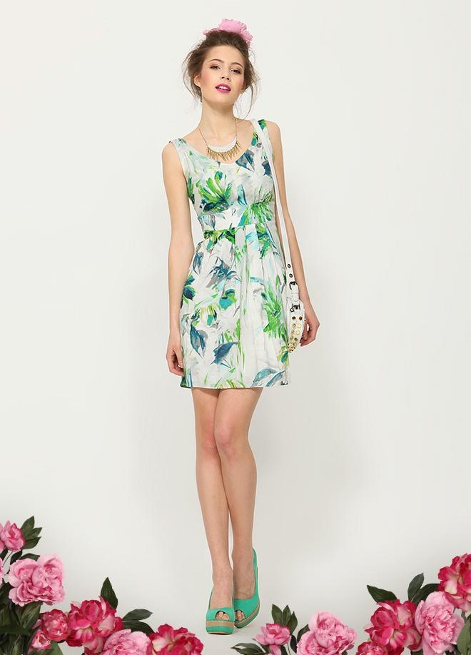 She'Psy Elbise Markafoni'de 94,90 TL yerine 39,99 TL! Satın almak için: http://www.markafoni.com/product/3536233/