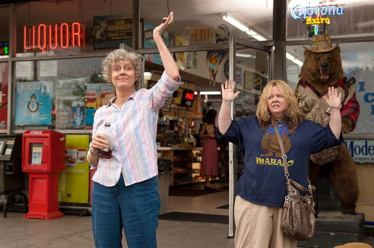 'Tammy': The movie is too sappy once its characters hit the road