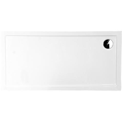 Jasper Flat/ Monoflat Shower Tray