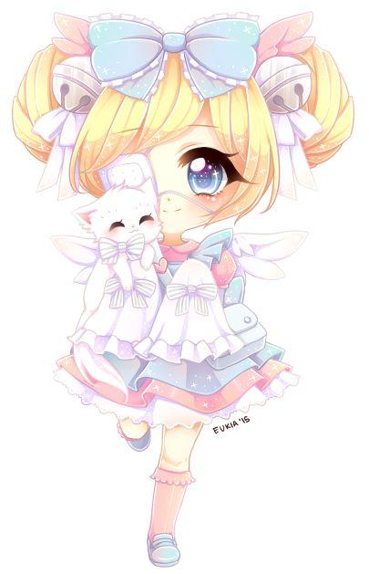 C: cutesu (2/2) by Eukia.deviantart.com on @DeviantArt