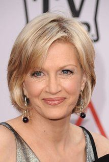 Diane Sawyer Picture                                                       …                                                                                                                                                                                 More