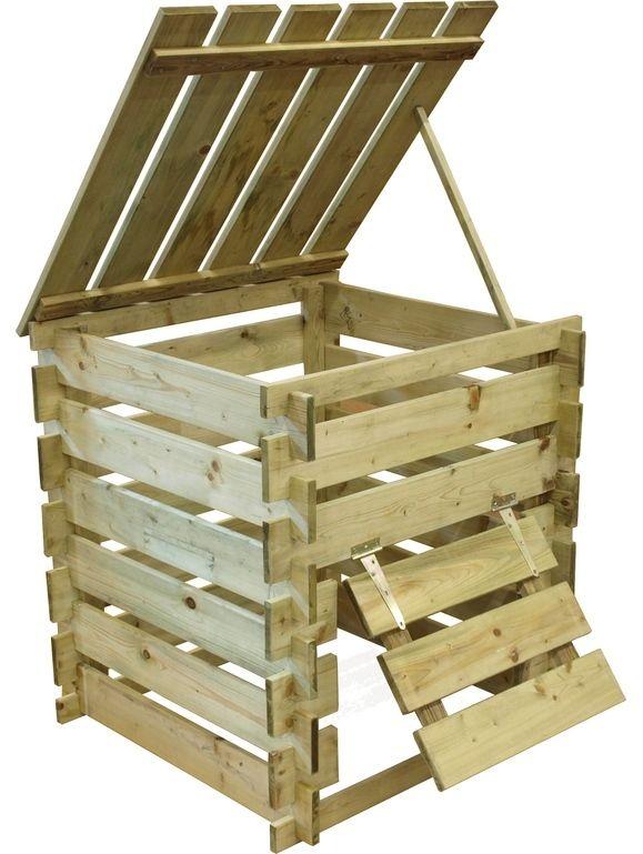 best 25 diy compost bin ideas on pinterest outdoor