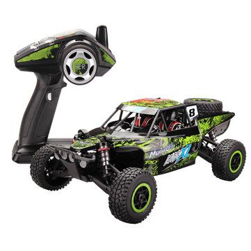 Menmax Racing BLITZ X1 MR809100 1/8 2.4G 4WD RTR Brushless Desert Buggy Sale - Banggood.com