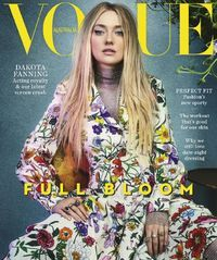February 01, 2018 issue of Vogue Australia. Available now at WCL via rbDigital.