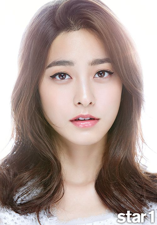 Park Se Young - @Star1 Magazine September Issue '15