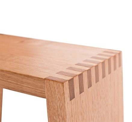Boxa is an honest design respecting form where less is more. http://www.zenithinteriors.com.au/product/2285