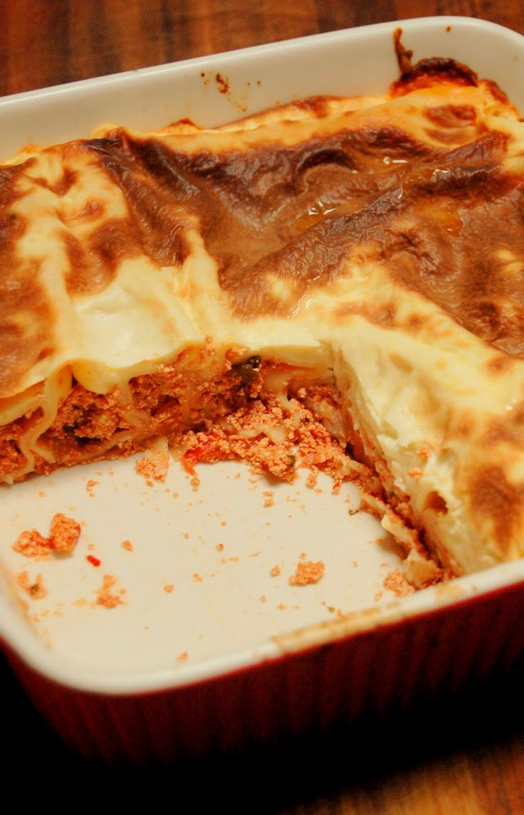 Ricotta and Tomato Cannelloni, big enough for a large family and incredibly tasty.