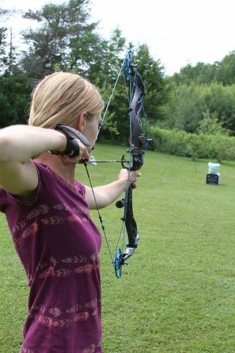 Finding your local archery shop is essential to locating someone who is as passionate about bowhunting and archery as you are.