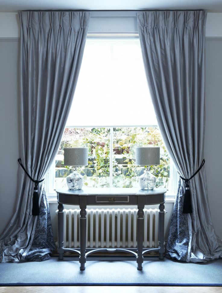 294 best Drapery Headers images on Pinterest | Curtains, Curtain ...