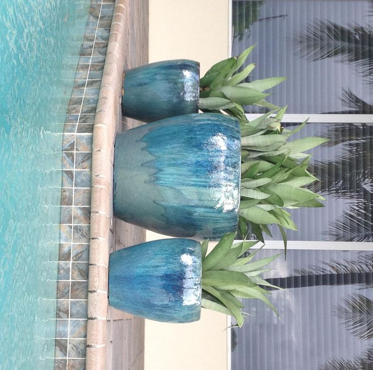 kind of large ceramic planters outdoor design and ideas - Large Ceramic Planters
