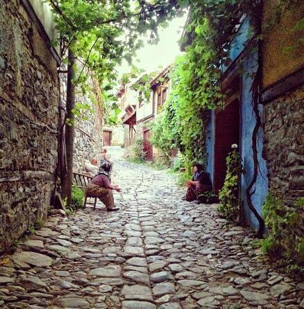 Bursa,Turkey