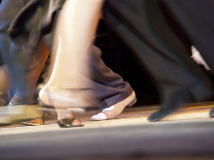 Voetjes van de vloer voor Lyme tijdens dansmarathon in Putten
