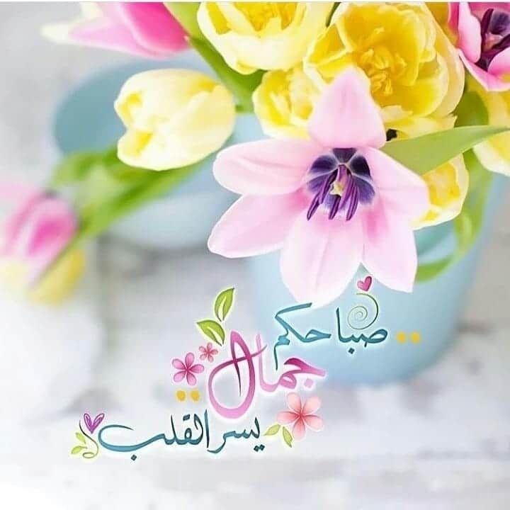 رمزيات صباح الخير صور مكتوب عليها صباح الخير موقع كلمات Beautiful Wallpapers Flowers Good Morning Greetings