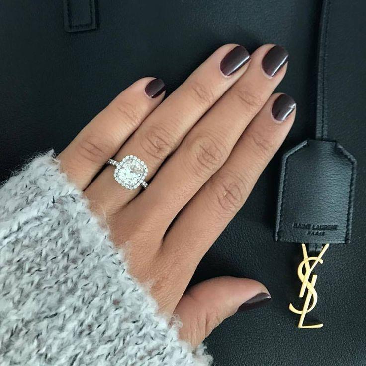 Wedding Rings Pinterest