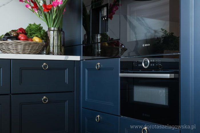 Eklektyczne Wnetrze Projektantki Doroty Szelagowskiej Ih Internity Home Living Room Decor Modern Kitchen Living Room Decor