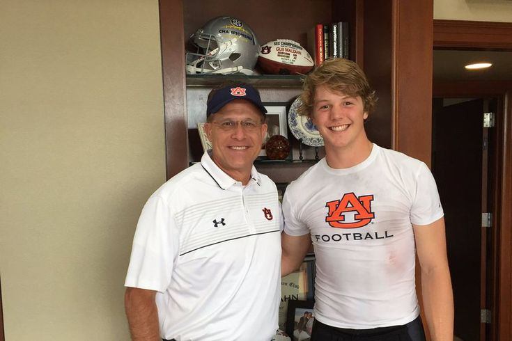 Auburn Football Recruiting: New Names Emerge