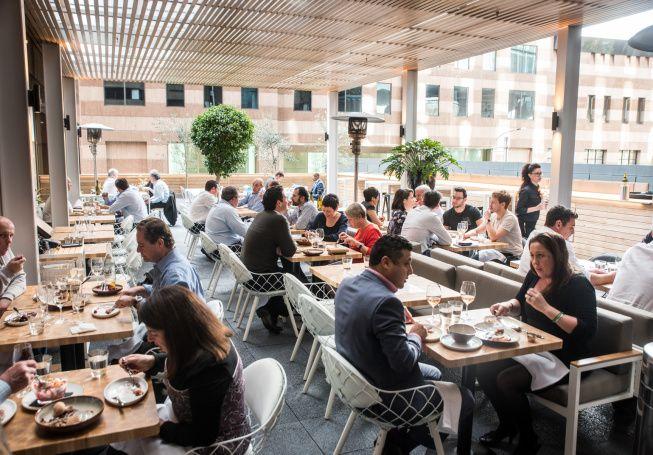 A New Spanish Restaurant by Tapavino - Food & Drink - Broadsheet Sydney