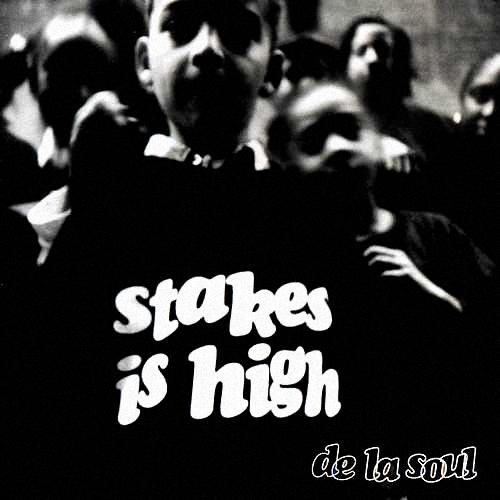 """Re-visiting the lyrics and relevance of De La's """"Stakes is High"""""""