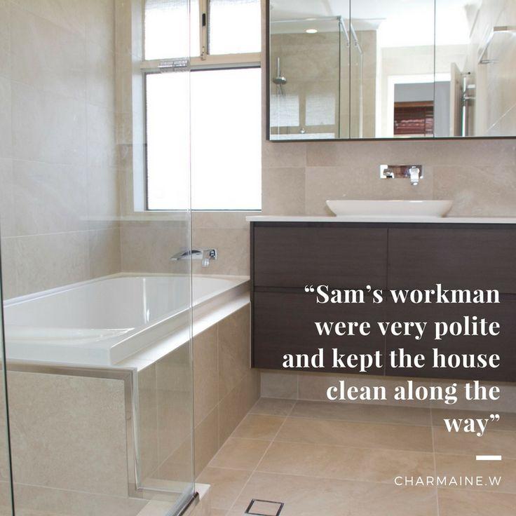 The 25 Best Bathroom Renovations Perth Ideas On Pinterest  Semi Impressive Designer Bathrooms Perth Review