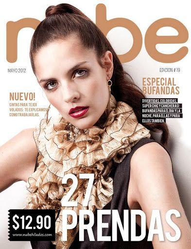 Nube Nº 019 - Melina Tejidos - Picasa Webalbumok