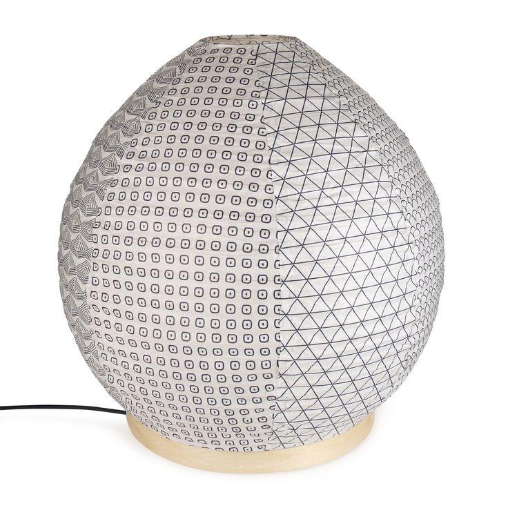 Les 25 meilleures id es concernant lampe japonaise sur pinterest boule japo - Lampe boule japonaise ...