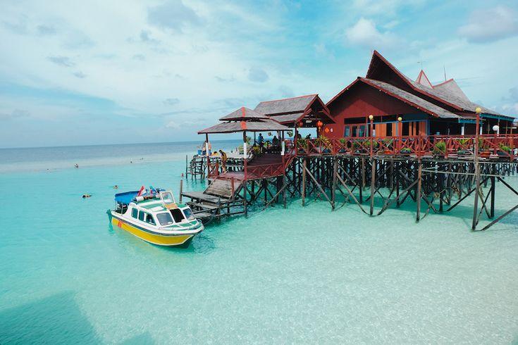Maratua Island | , Derawan Archipelago, East Kalimantan, Indonesia