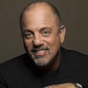 Billy Joel.  Probably the first real musician that became one of my favorites.  Still the best artist out there for the complete catalogue...the album cuts are unreal. Love listening to his music! So many fond memories with my father listening to his music! Priceless!