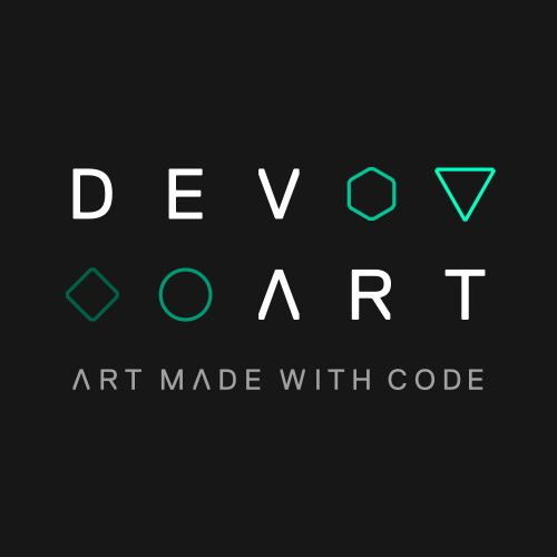 Art made with code