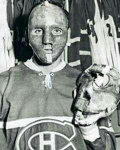 Jacques Plante | Montreal Canadiens | NHL | Hockey