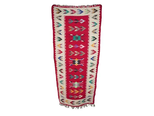 romanian traditional carpet