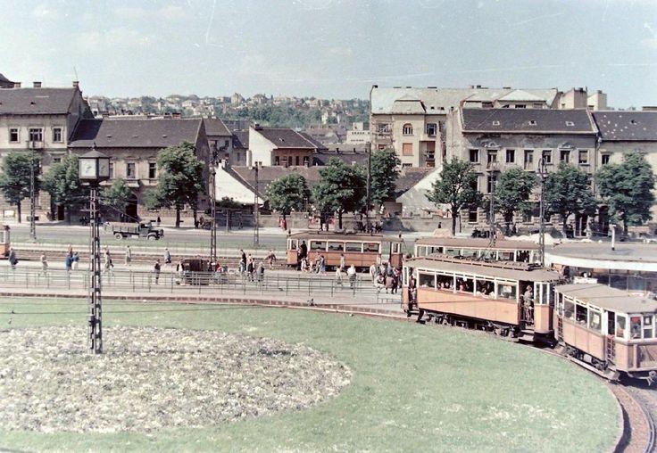 1958 (fotók: Fortepan | Kotnyek Antal)
