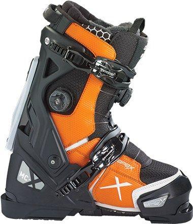 Apex Ski Boots Men's MC-X Ski Boots