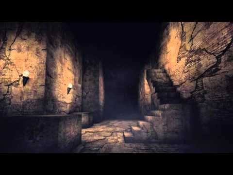 Fondo Video Background Full HD Video Game Set - YouTube
