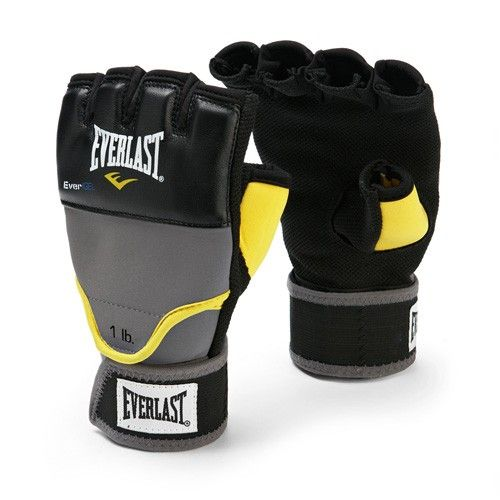 Evergel Weighted Hand Wraps, Boxing Hand Wraps | Everlast