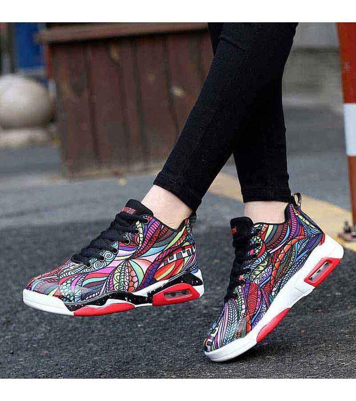 Hommes Et Femmes Amateurs Chaussures Camouflage Mode Chaussures De Sport Casual Lacer Les Chaussures De Course 7MhPDIIyZx
