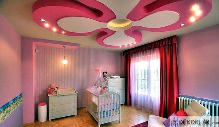 Bebek Odası Aydınlatmaları