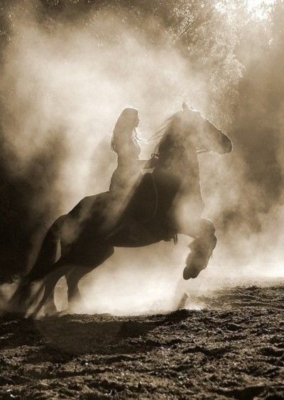 Beautiful: Ghosts Rider, Ears Mornings, Horses, Cool Pictures, Hors Quotes, Hors Pictures, Cowgirl, Photo, Animal