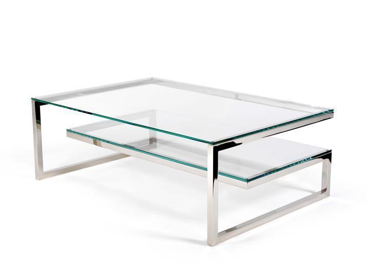 Image result for mesas de centro en acero