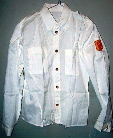 Пионерская рубашка фотографии