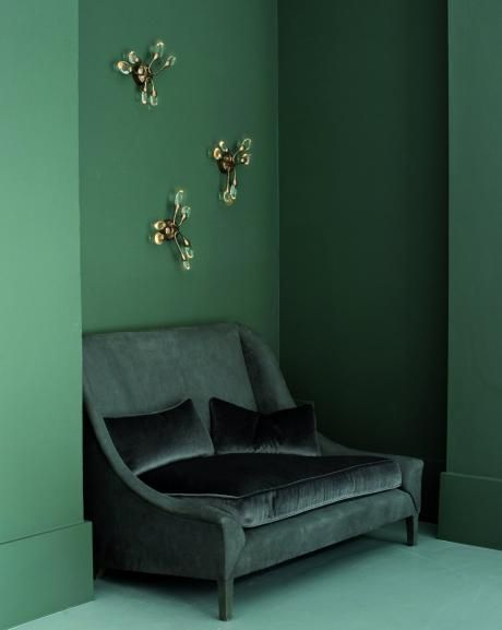 OCHRE - Contemporary Furniture, Lighting And Accessory Design - Damselfly - Damselfly Wall Light Ochre.net