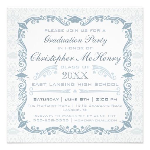 Graduation Photo Invitations is best invitations ideas