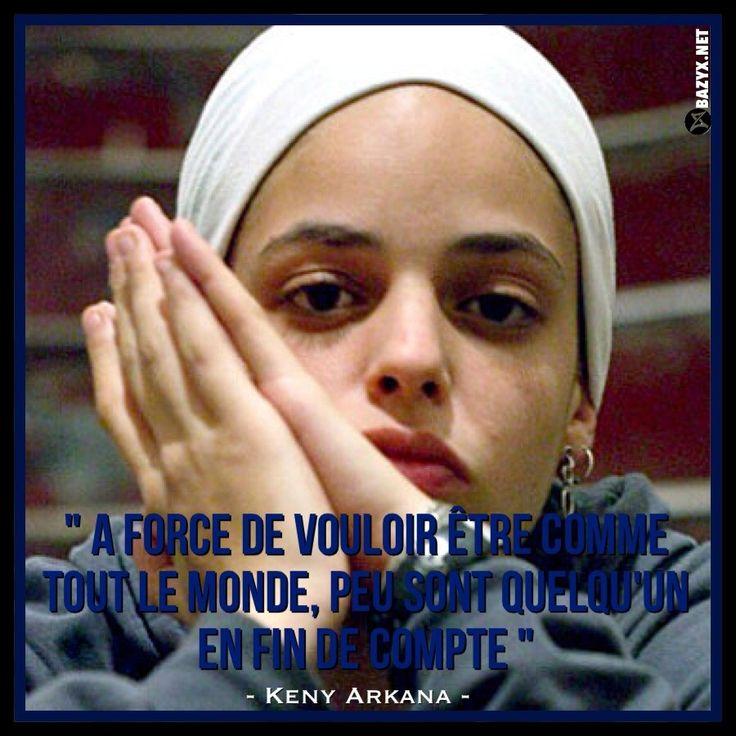 - Keny Arkana -