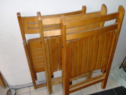 die besten 17 ideen zu klappstuhl holz auf pinterest gestaltung kleiner r ume stahlregal und. Black Bedroom Furniture Sets. Home Design Ideas
